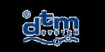 logo dtm system