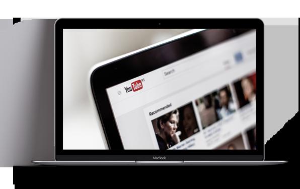 Prowadzenie kampanii na Youtube